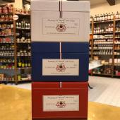 Aimez-vous les pruneaux ? 😋  Un cadeau original, une réalisation du château de Born @chateaudeborn ... Mi-cuits à la fleur d'oranger mais aussi, au Monbazillac, au whisky ou encore à l'eau de vie de prune 😍😊 : de belles idées cadeaux. À retrouver en tapant «pruneaux» dans la barre de recherche du www.boutique-laurent.fr  #moncoeurvalence #valence #villedevalence #valenceromanstourisme #valenceromansagglo #valenceengastronomie #epiceriefine #gourmet #gourmand #idéecadeau #prenezsoindevous💖