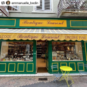 Merci @emmanuelle_bodin de votre visite !  #Repost @emmanuelle_bodin with @make_repost ・・・ Épicerie fine, cadeaux, vins, alcools… Une très jolie boutique  et des rayonnages remplis de délicieux produits ! A visiter absolument lors d'une visite à Valence !!!❤️❤️❤️@boutique.laurent #cadeaux #valence #epiceriefine