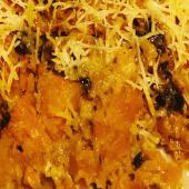 Testé et validé 👌🏼 Gratin potimarron - champignon ? NON ! Gratin patate douce / ail noir de @maisonboutarin … Un régal !  https://www.boutique-laurent.fr/assaisonnement/932-tete-d-ail-noir.html  #moncoeurvalence #valence #villedevalence #valenceromansagglo #valenceromanstourisme #drôme #ardèche #ailnoir #épiceriefine #gourmet #caviste #prenezsoindevous💖