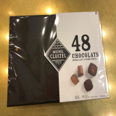 M-7 avant Noël et Pâques vous semble déjà bien loin...  Avis aux gourmands : il me reste quelques boîtes de bouchées au #chocolat de @michelcluizel avec des dates courtes (06/06 pour les boîtes de 28 et 23/06 sur celles de 48). J'applique donc -30% sur ces «fins de série». Pour info, il s'agit de DLUO (date limite d'utilisation optimale, le fameux «à consommer de préférence avant») et je me suis dévouée (dur métier 🙄) pour ouvrir et manger une boîte... les chocolats sont encore impeccables et bons 😋   #moncoeurvalence #valence #villedevalence #valenceromansagglo #valenceromanstourisme #drôme #ardèche #épiceriefine #gourmet #prenezsoindevous💖